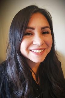 Sandra Luz Hernandez